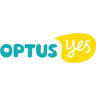 Logo of Optus