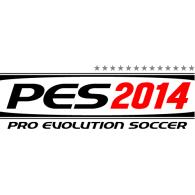 Logo of PES 2014