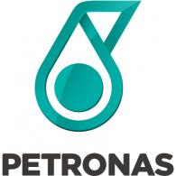 Logo of Petronas