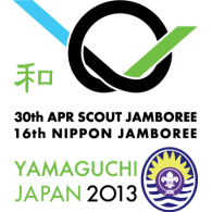 Logo of 30th Asia-Pacific Regional Scout Jamboree / 16th Nippon Jamboree