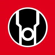 Logo of Red Lantern Corps