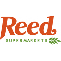 Logo of Reed Supermarkets