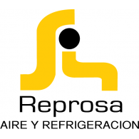Logo of Reprosa