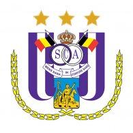 Logo of RSC Anderlecht