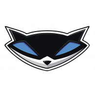 Logo of Sly Cooper