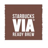 Logo of Starbucks Via Ready Brew