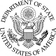 Logo of Department of State