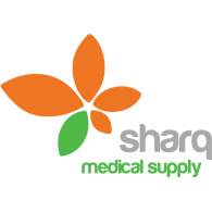 Logo of Sharq Medical Supply -