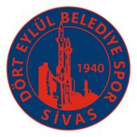 Logo of Sivas 4 Eylül Belediyespor