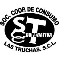 Logo of ST Minero Las Truchas