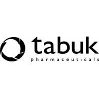 Logo of Tabuk Pharmaceuticals