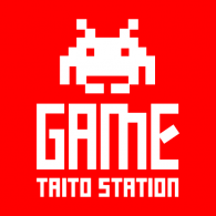 Logo of Taito Game Station