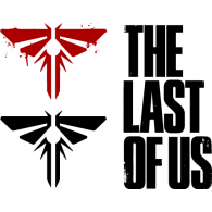 Logo of The Last of Us