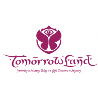 Logo of TomorrowLand