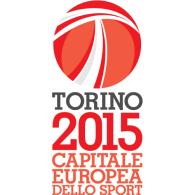 Logo of Torino 2015