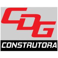 Logo of CDG Construtora