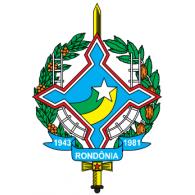 Logo of Rondonia