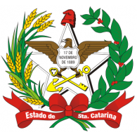 Logo of Santa Catarina