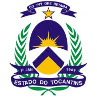 Logo of Tocantins