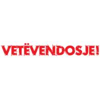 Logo of Vetevendosje!