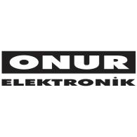 Logo of Onur Elektronik