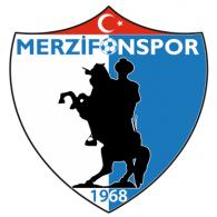 Logo of Merzifonspor Kulübü