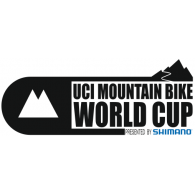 Logo of UCI Mountain Bike World Cup