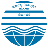 Logo of Pollution Control Board - Karnataka