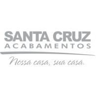 Logo of Santa Cruz Acabamentos