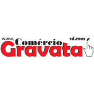 Logo of Comércio Gravataí