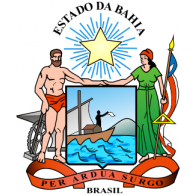 Logo of Bahia