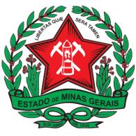 Logo of Minas Gerais