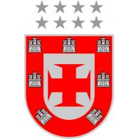 Logo of Vasco da Gama - RJ