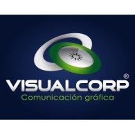 Logo of Visualcorp