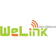 Logo of WeLink