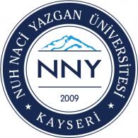 Logo of Nuh Naci Yazgan Üniversitesi