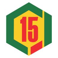 Logo of Clube 15 de Novembro de Campo Bom
