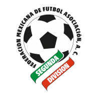 Logo of Federacion Mexicana de Futbol Asociacion A.C. 2da Division