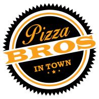 Logo of PizzaBros
