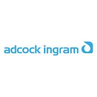 Logo of Adcock Ingram