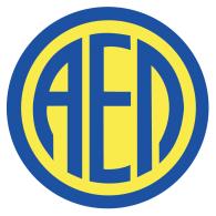 Logo of AEL (Athlitiki Enosi Lemesou) Limassol
