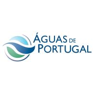 Logo of Águas de Portugal