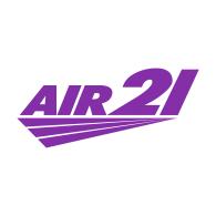 Logo of Air 21
