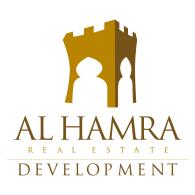 Logo of Al Hamra Real Estate Development