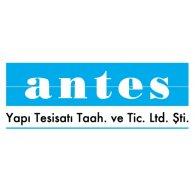 Logo of Antes Yapı