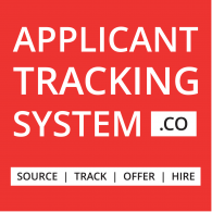 Logo of Applicant Tracking System.co