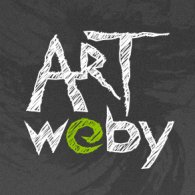 Logo of Artweby
