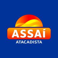 Logo of Assaí Atacadista