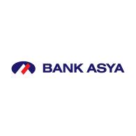 Logo of Bank Asya