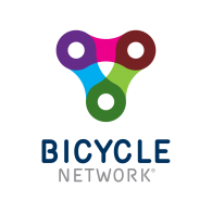 Logo of Bicycle Network